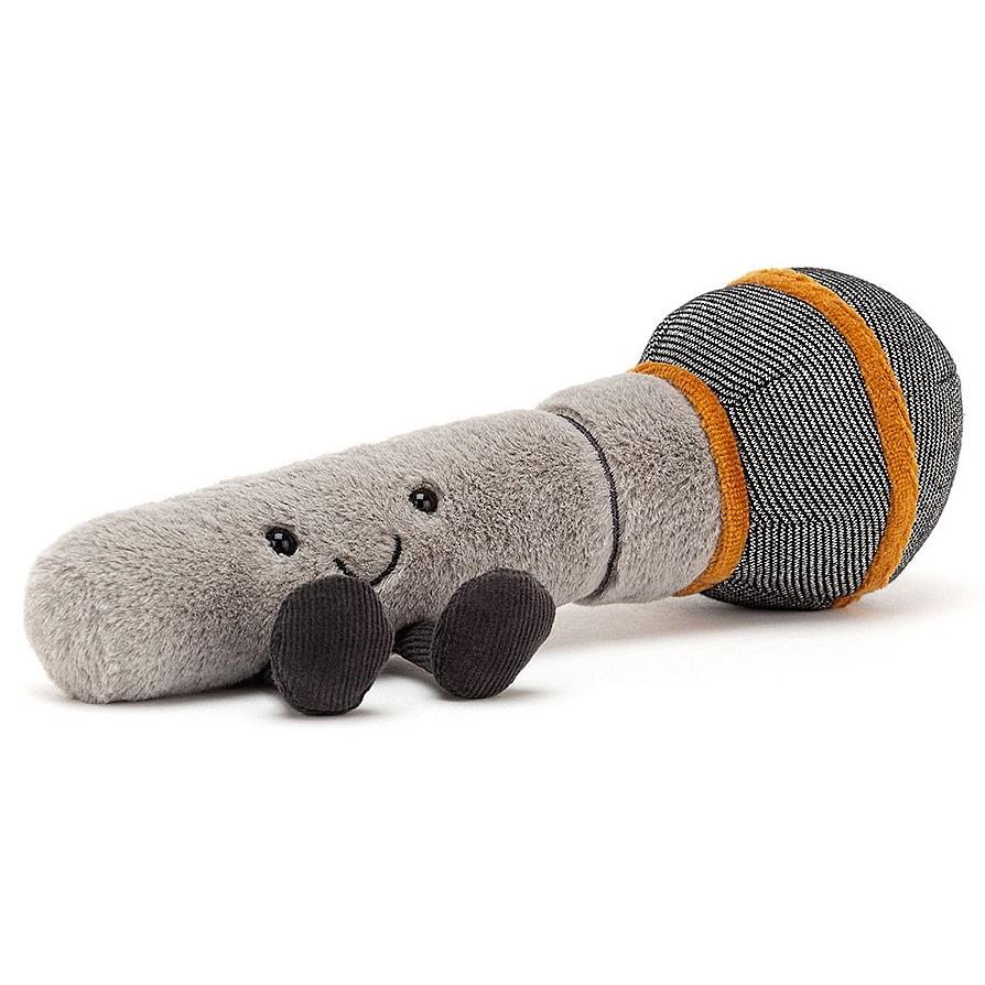 Jellycat - Mikrofon zum kuscheln