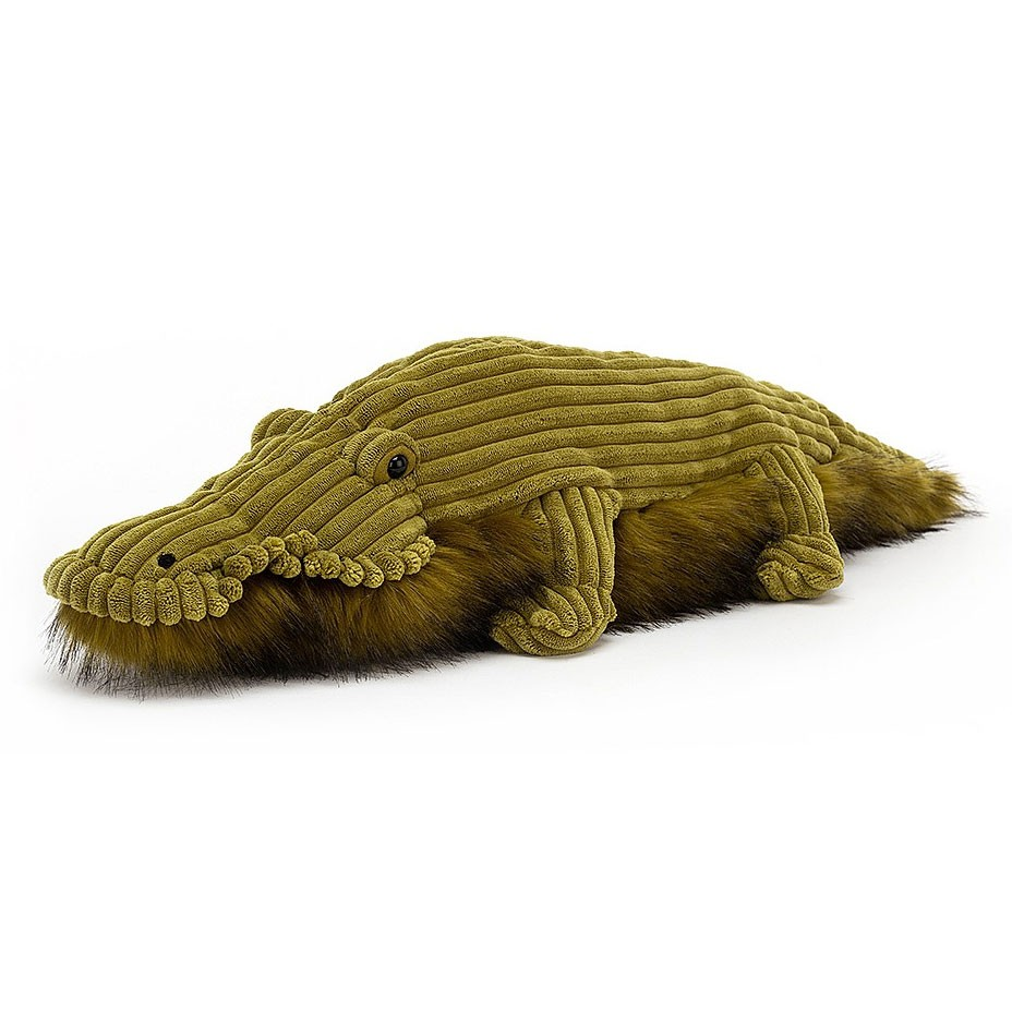 Jellycat - Wiley Krokodil 63 cm