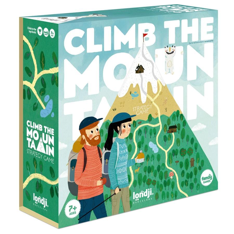 Londji - Spiel Climb the Mountain