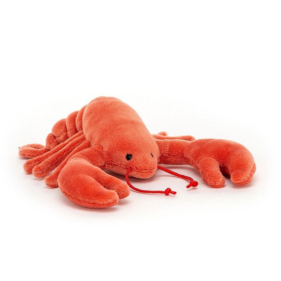 Jellycat - Sensational Seafood Lobster