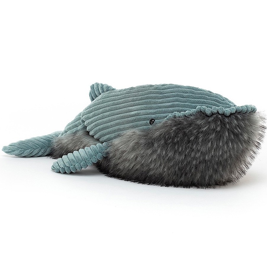 Jellycat - Wiley Whale 50cm