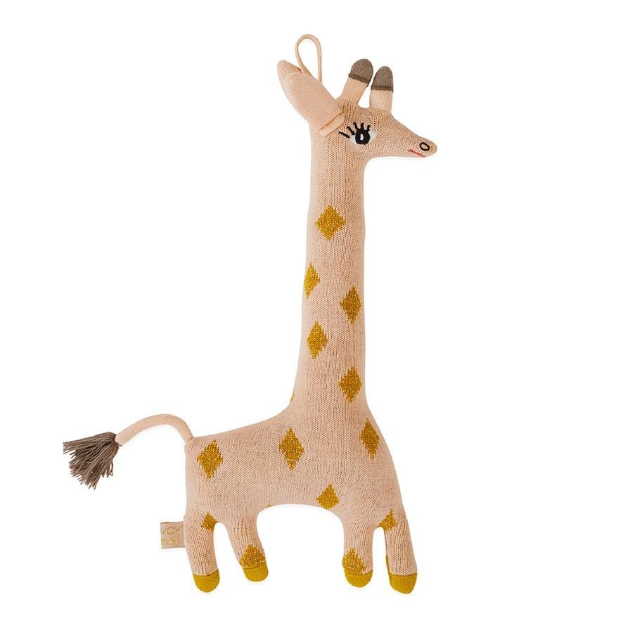 OYOY - Baby Giraffe Guggi
