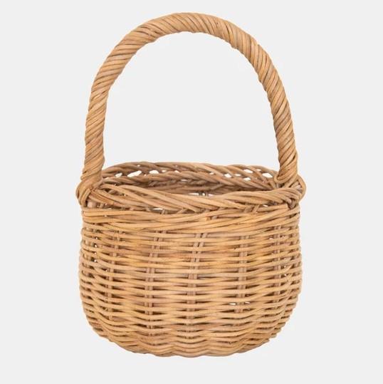 Olli Ella - Berry Basket