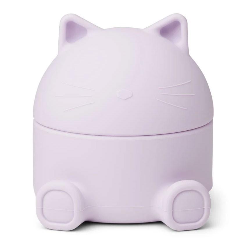 Liewood - Schatzkiste Murphy Cat Light Lavender
