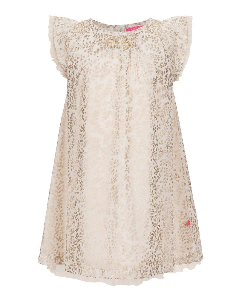 """LEBIG - Festliches Kleid mit Gold """"Darcie"""""""