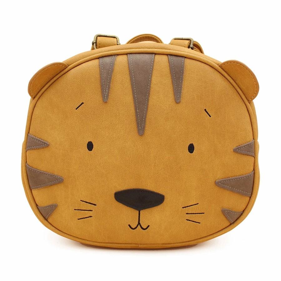 Little Who - Rucksack Großer Tiger Theodor bis 8 Jahre