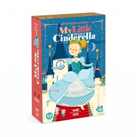 "Londji - Puzzle ""Cinderella"""