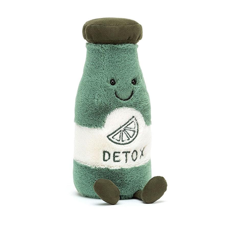 Jellycat - Amuseable Juice Detox
