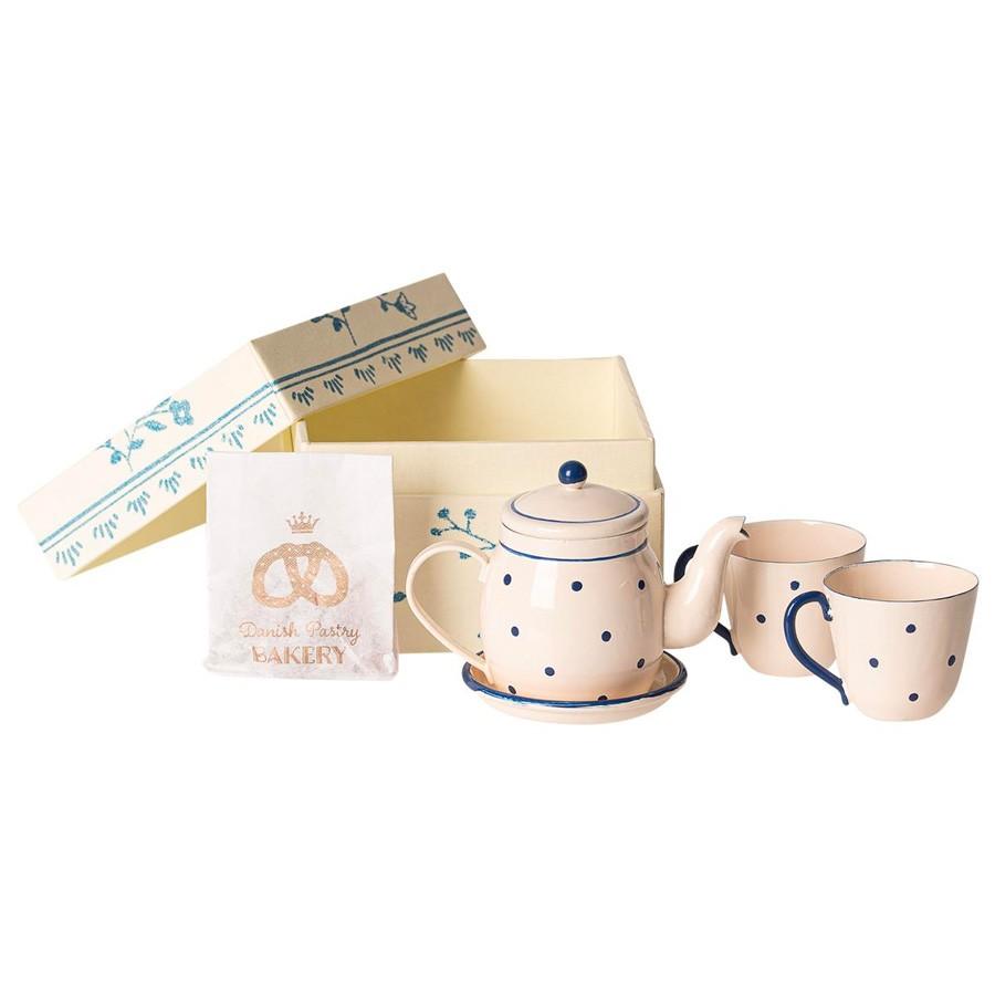 Maileg - Tee Service für Mäuse