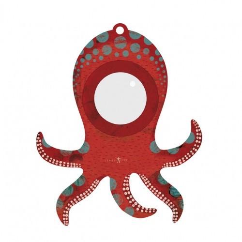 """Londji - Lupe """"Oktopus"""""""
