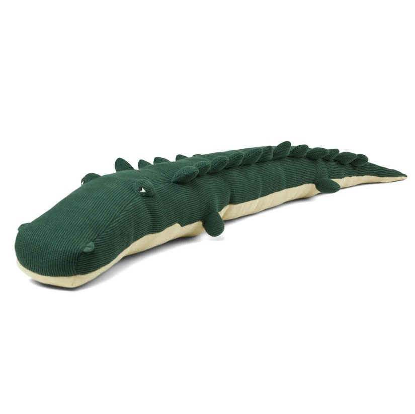 Liewood - Krokodil Carlos aus Biowolle 125cm