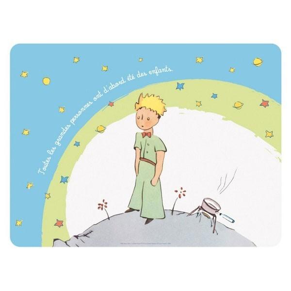 """Petit Jour Paris - Tischset """"Der kleine Prinz"""" für Kinder"""