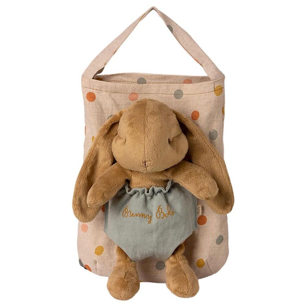 Maileg - Bunny Bob mit Tasche
