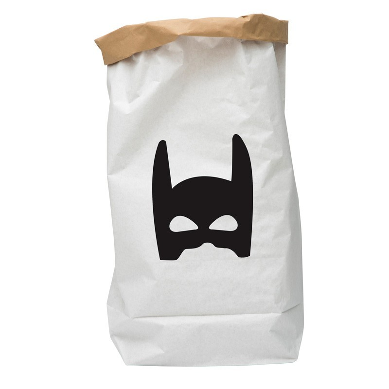 "Tellkiddo - Paperbag ""Batman"""