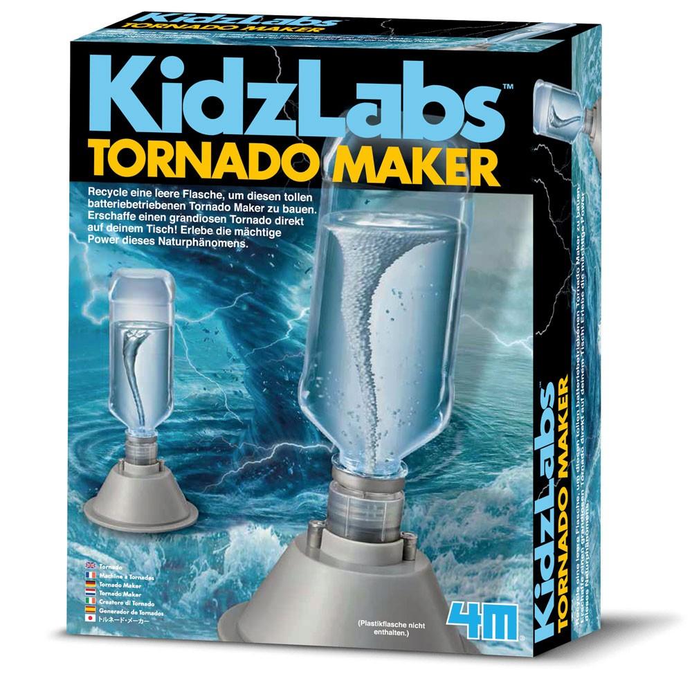 4M Kidzlab - Tornado Set