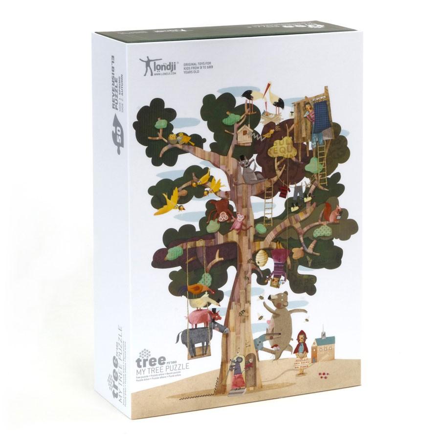 "Londji - Puzzle ""My Tree"""