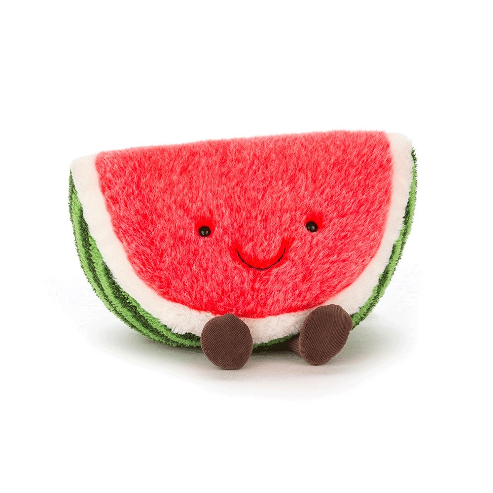 Jellycat - XL Wassermelone