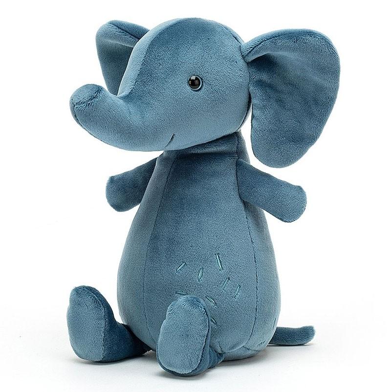 Jellycat - Woddletot Elephant 23 cm