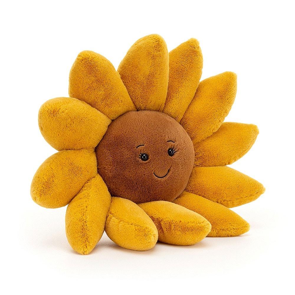 Jellycat - Sonnenblume zum kuscheln 38cm