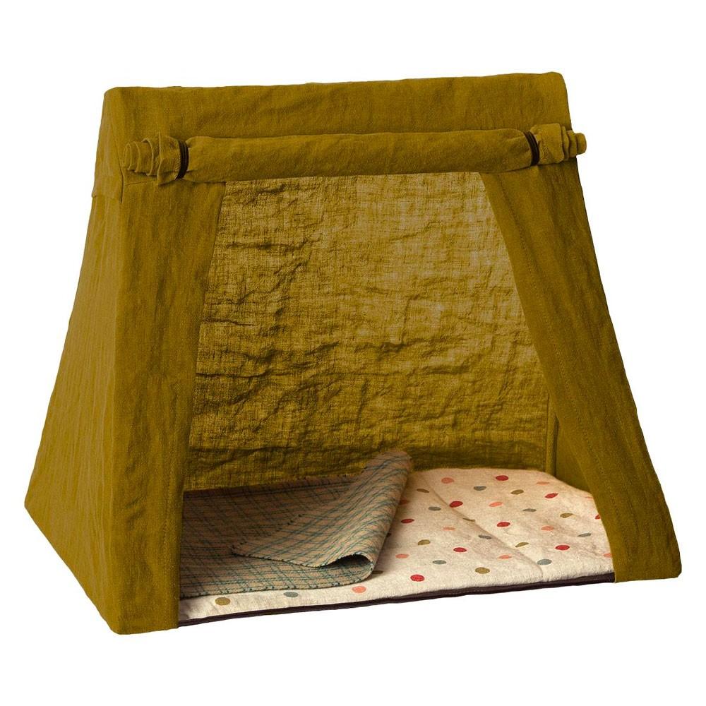 Maileg - Großes Campingzelt für Hasen