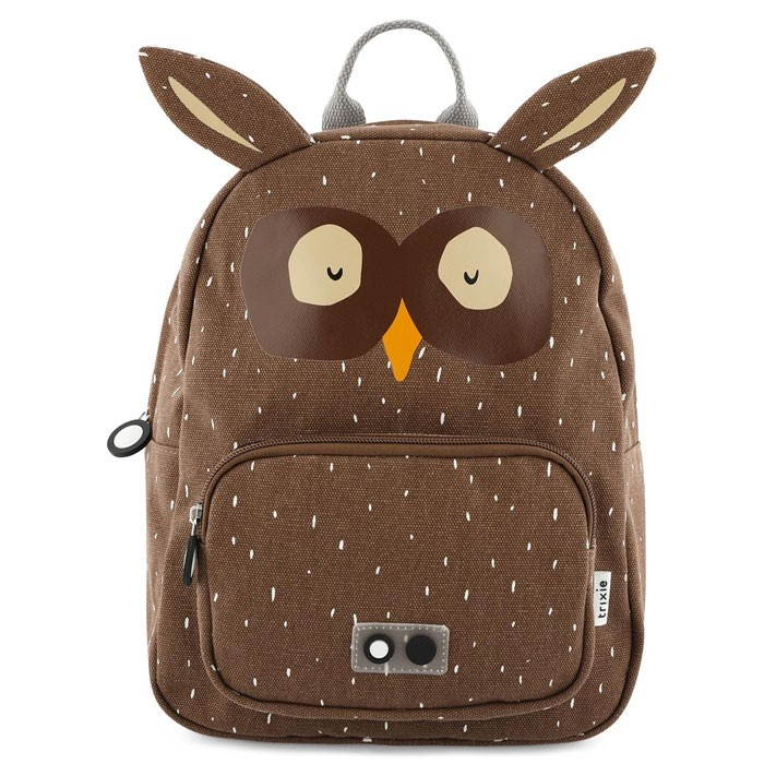 Trixie Baby - Rucksack Mr Owl