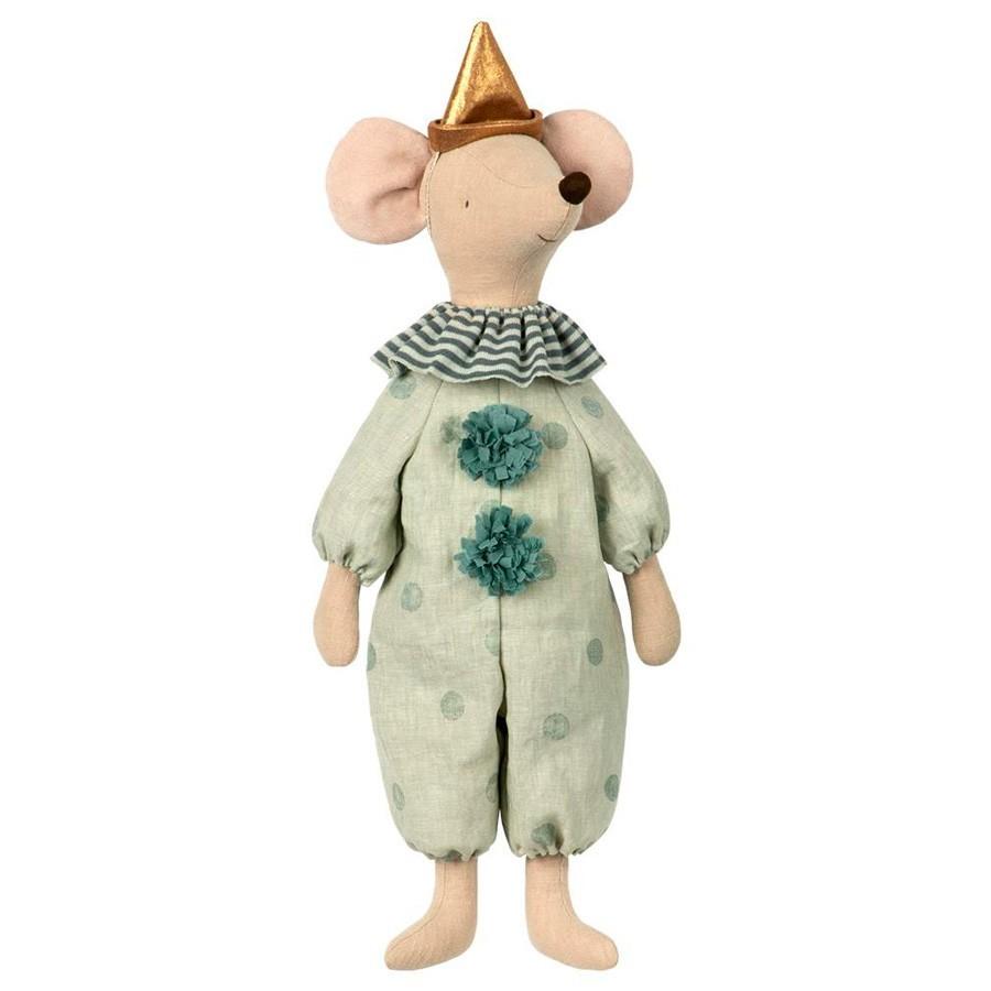 Maileg - Zirkus Maxi Maus Junge