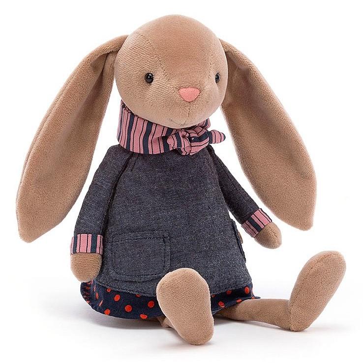 Jellycat - Riverside Rambler Rabbit