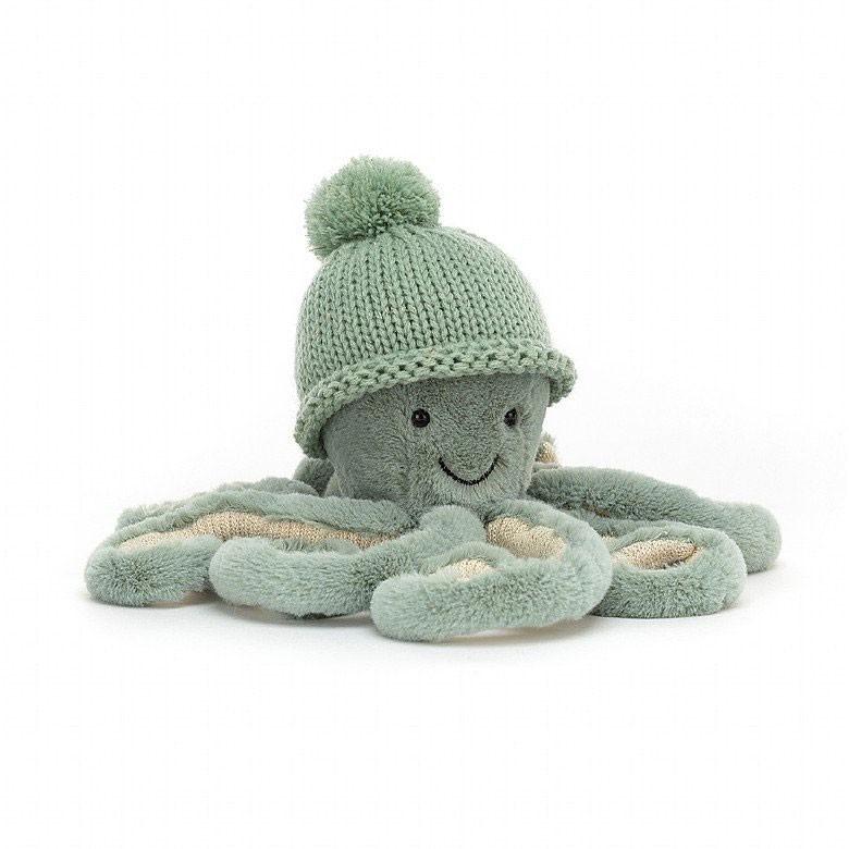 Jellycat - Cozi Odyssey Octopus