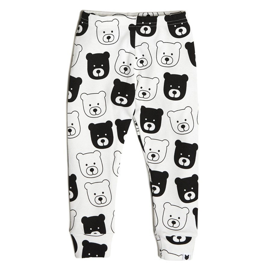 "Tobias & the Bear - Leggings ""Kleiner Bär"""