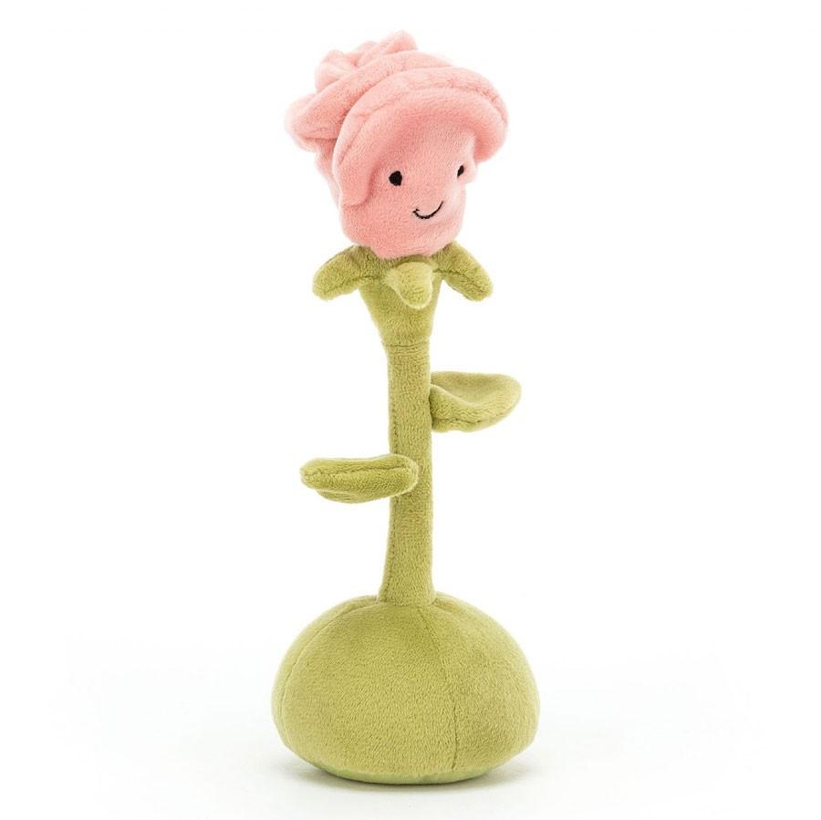 Jellycat - Rose zum kuscheln