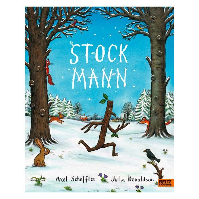 Kinderbuch - Stockmann Beltz Verlag