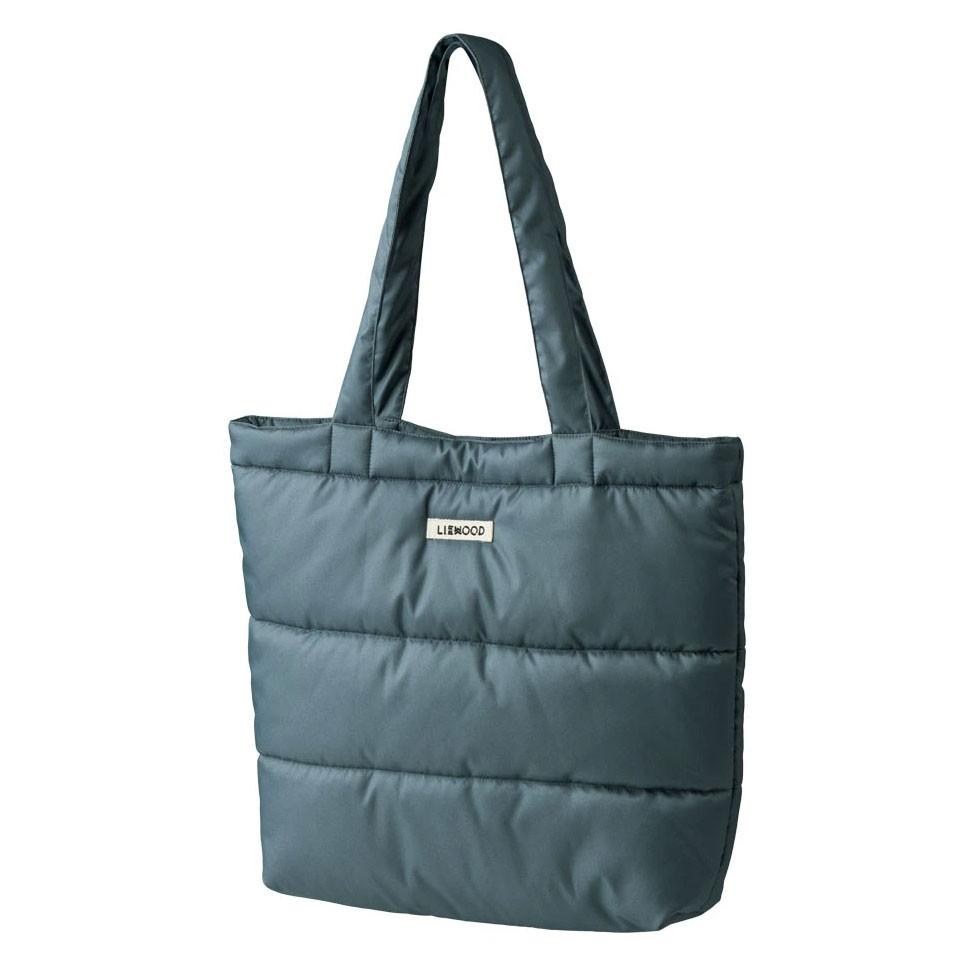 Liewood - Tasche Constance Whale Blue