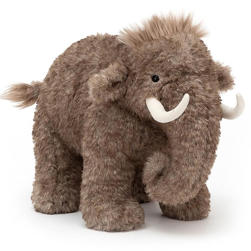 Jellycat - Mammut zum kuscheln
