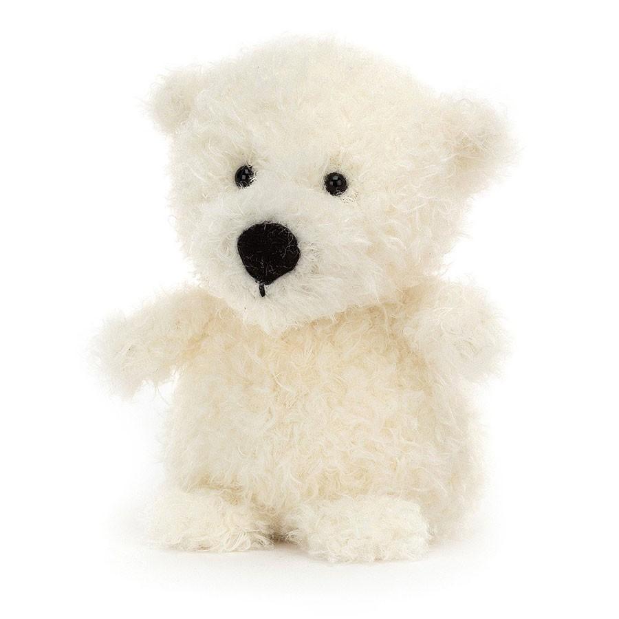 Jellycat - Little Polar Bear