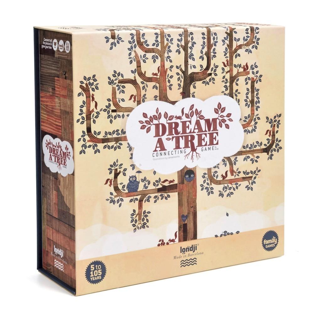 """Londji - Spiel """"Dream a Tree"""""""