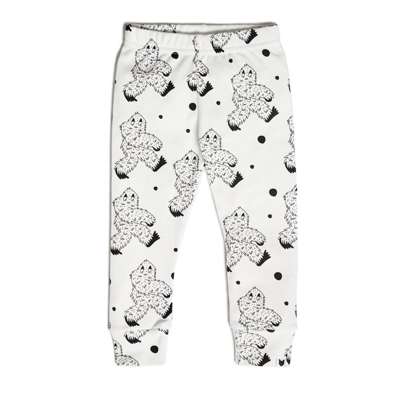 "Tobias & the Bear - Leggings ""YETI"""