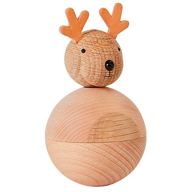 OYOY - Rudolf aus Holz