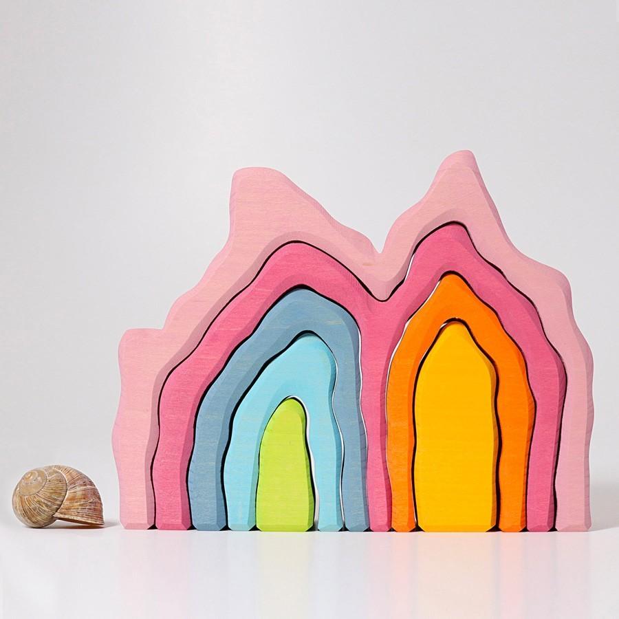 Grimm's Spielzeug - Korallenriff