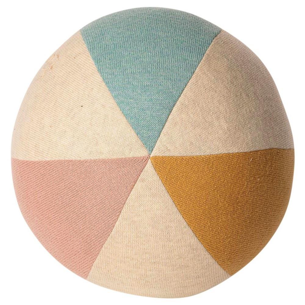 Maileg - Ball aus Strick Hellblau
