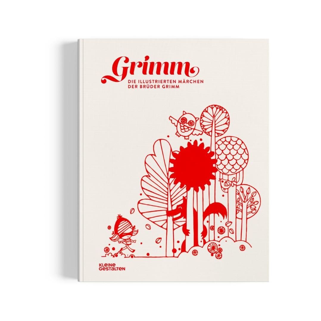 Kinderbuch - Grimm