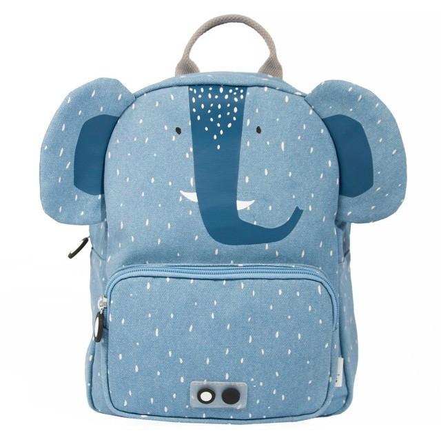 """Trixie Baby - Rucksack """"Elefant"""" mit Ohren"""