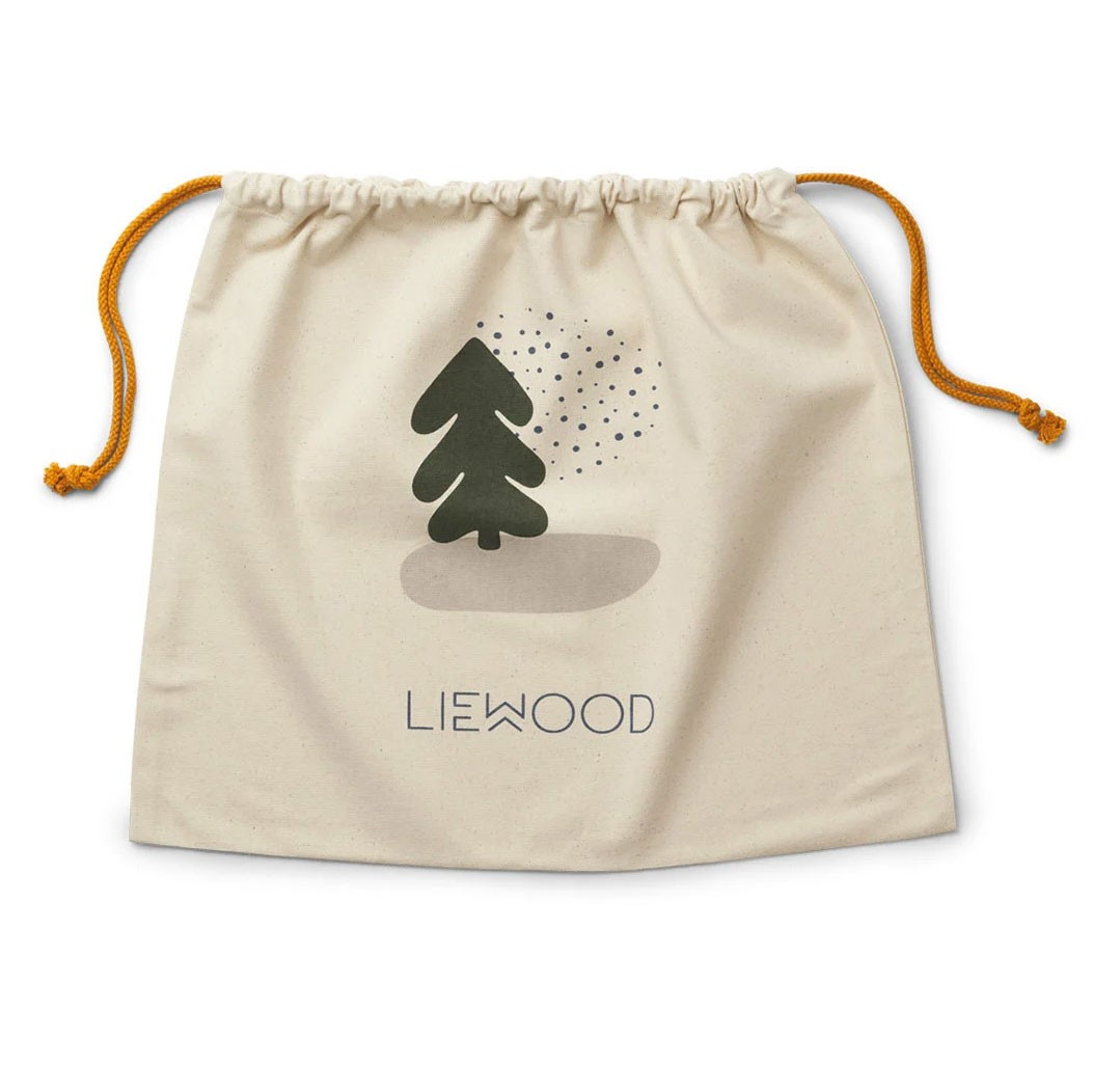 Liewood - Geschenksack Holiday Mix Medium