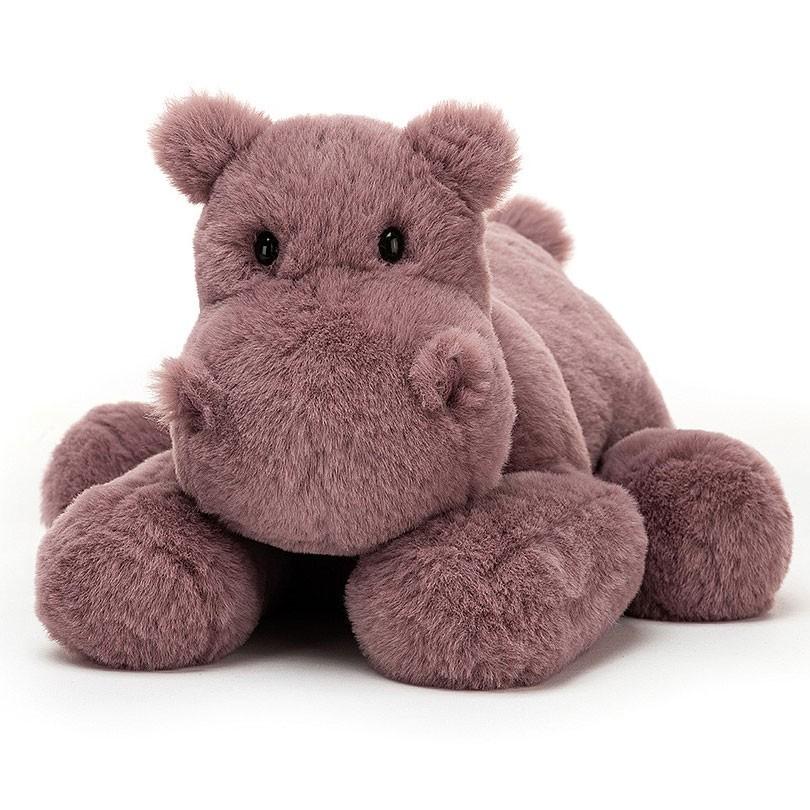 Jellycat - Huggady Hippo Medium