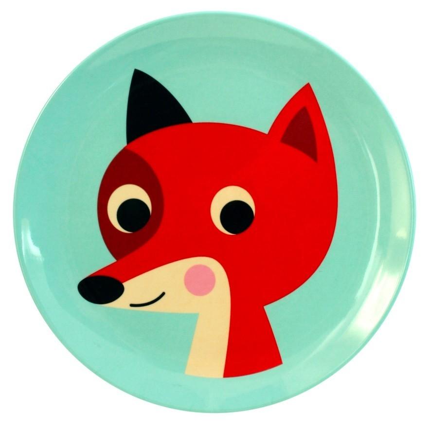 """OMM Design - Kinderteller """"Fuchs"""""""