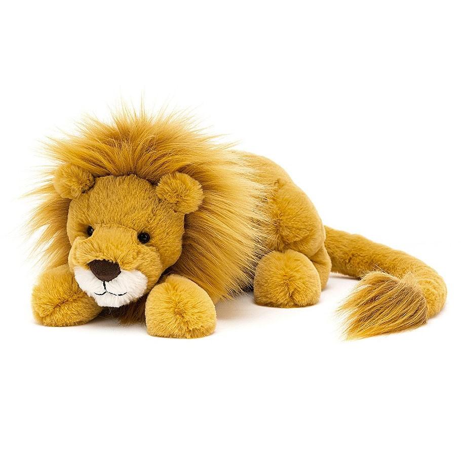 Jellycat - Löwe Louie 29cm