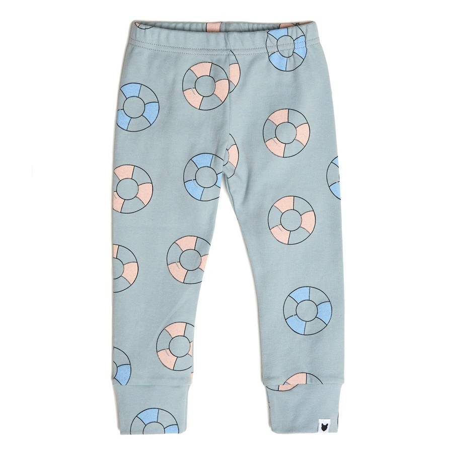 "Tobias & the Bear - Leggings ""Pool"""