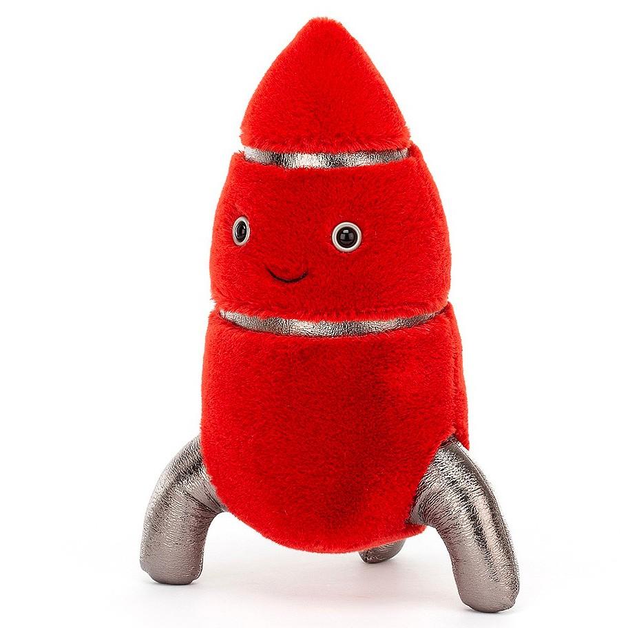 Jellycat - Cosmopop Rocket