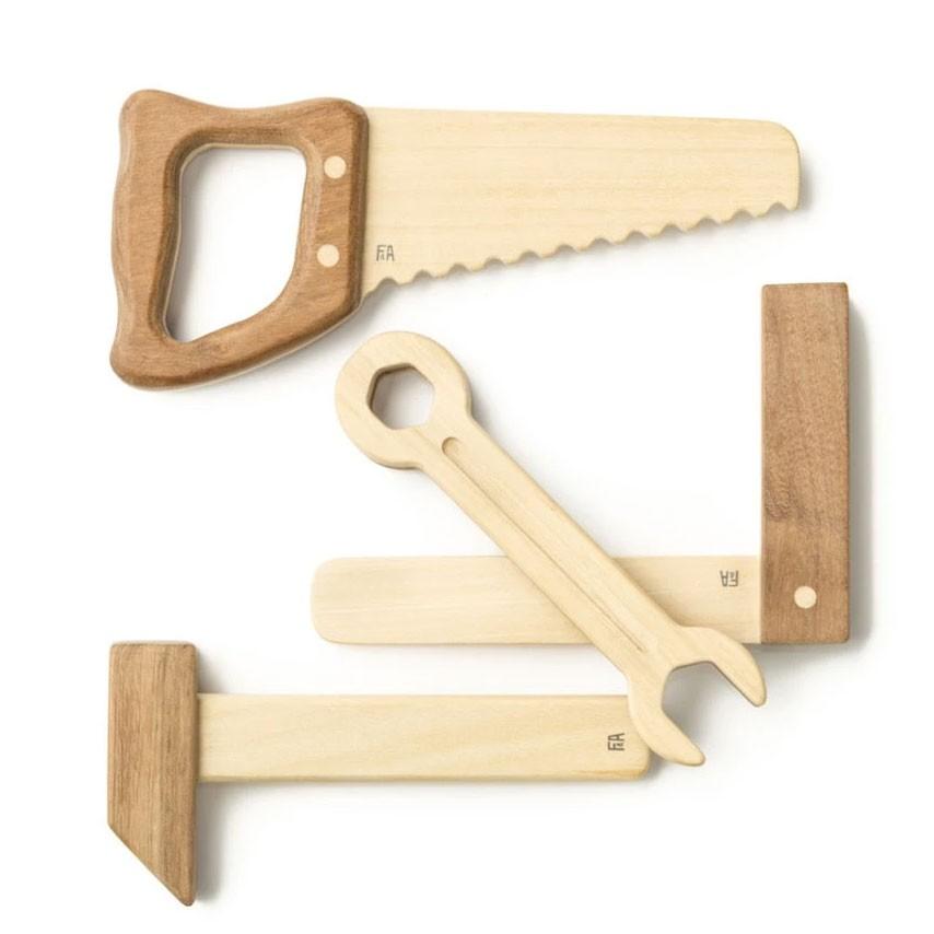 Fanny & Alexander - Werkzeug Set aus Holz