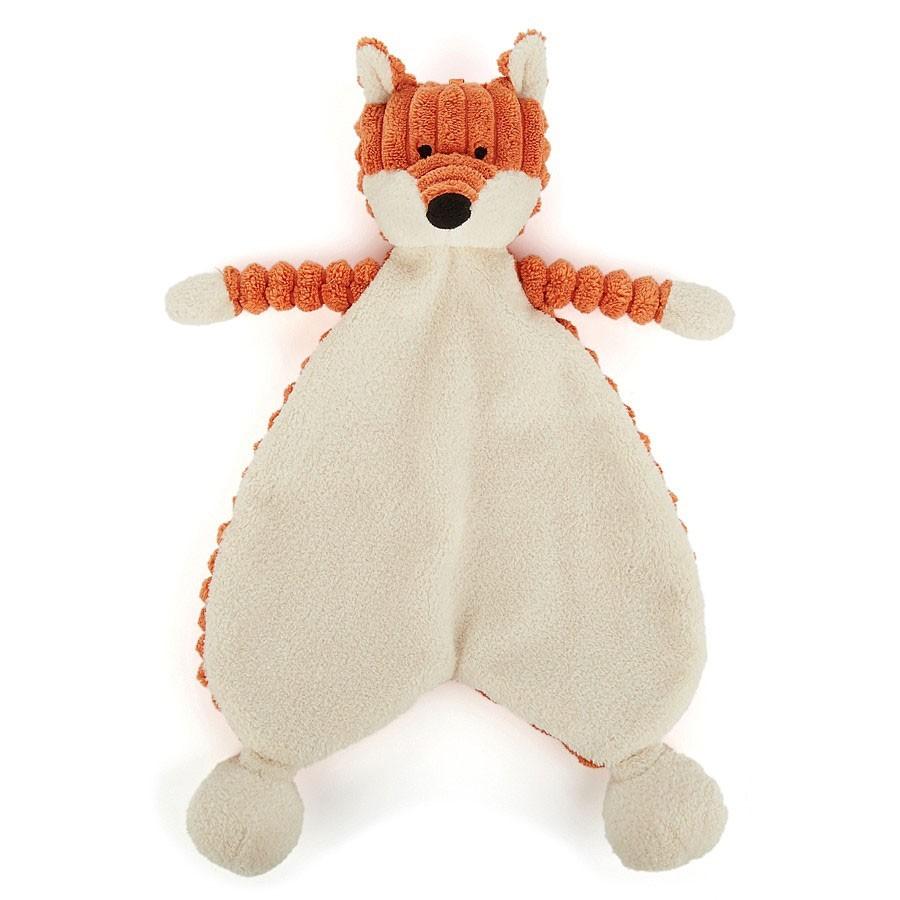 "Jellycat - Schmusetuch ""Fuchs"""