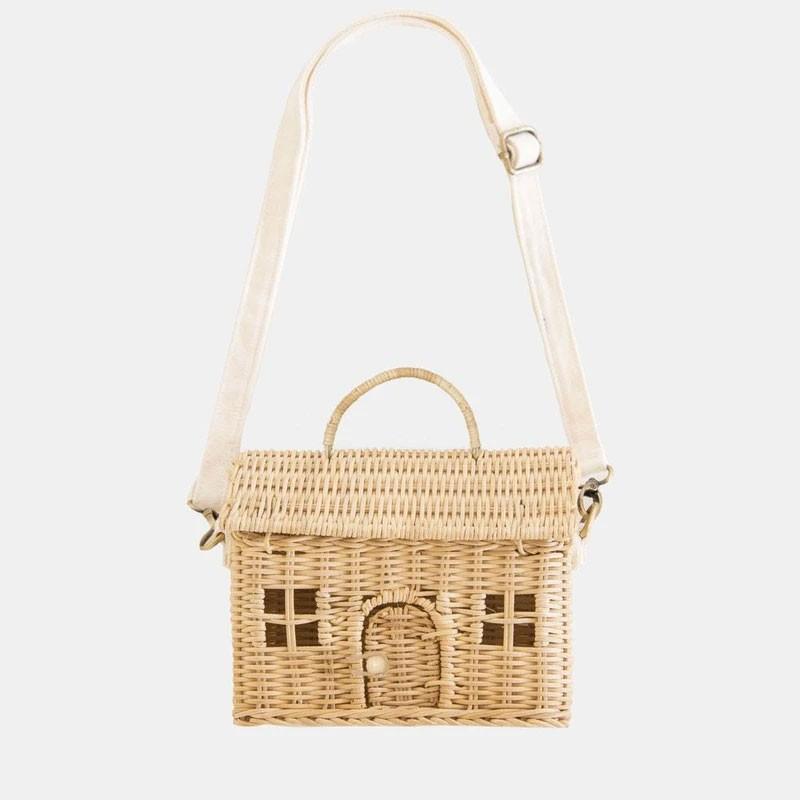 Olli Ella - Casa Bag Straw